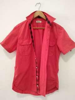 Zara Men Shirt