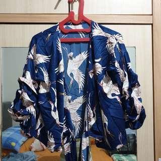 Flaminggo Top/Outwear