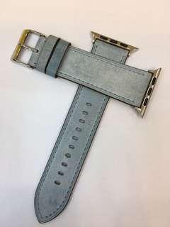 Apple Watch 錶帶 淺藍色 38mm