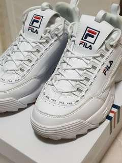 Fila Disruptor 2 Tapey Tape