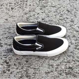 Vans Slip On pro toe cap size us 7,5 /40,5 with box