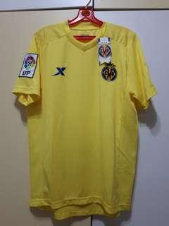 Villareal FC Home Jersey