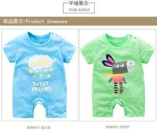 Baby Romper babywear baby cloth