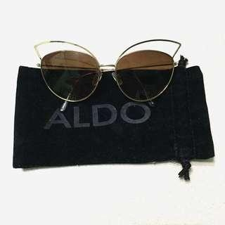 Authentic ALDO sunnies