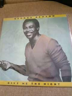 Vinyl George Benson Jazz