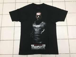 Kaos Punisher Warzone
