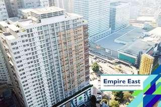 Empire East Condo unit