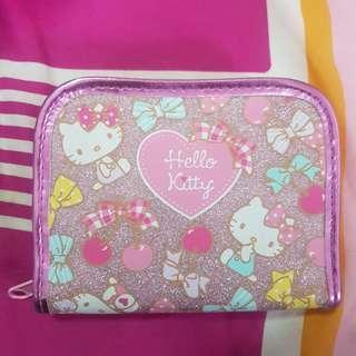 🚚 Hello Kitty Wallet