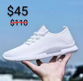 [$45 ONLY!!] FASHION MEN SNEAKERS