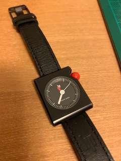 Lip designer watch