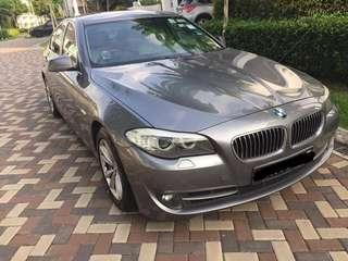BMW F10 520I 2.0(A)
