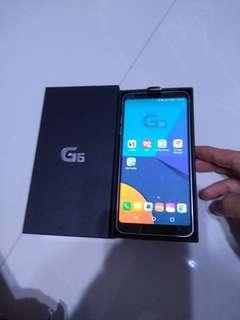 New new LG G6