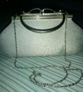 The Silver Clutch ;)