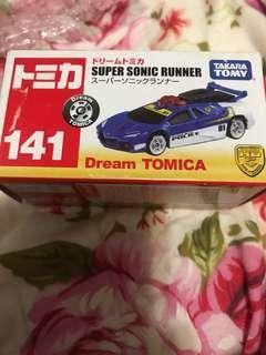 Tomy car $35