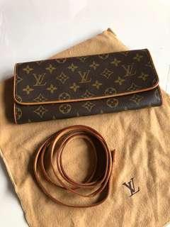Lv bag 100% Authentic 95% new
