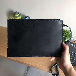 Zara Basic envelope wallet