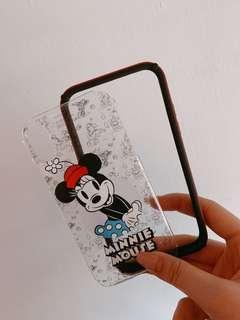 Xs手機殼/正品迪士尼展覽購入