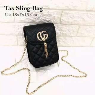 Sling Bag Guc*i