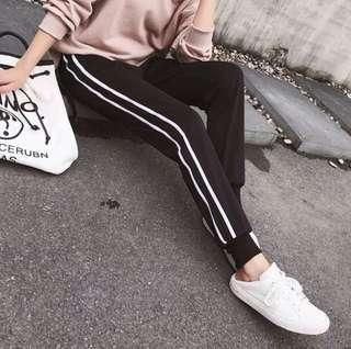 韓版東大門運動褲