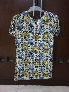 Kaus HM fo