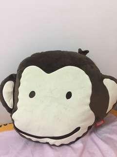 🚚 Banana monkey猴子抱枕