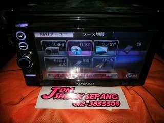 Kenwood MDV-313 USB DVD SDCARD FM