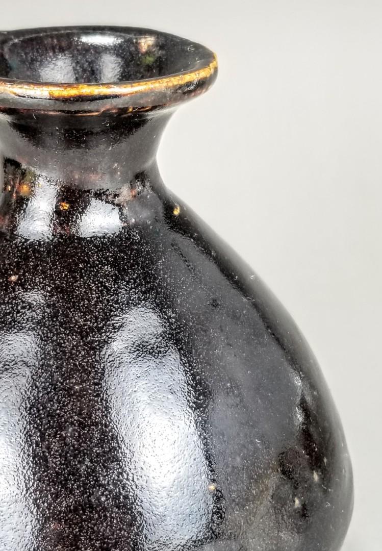 香港戰後源豐玉酒行玉壼春瓶
