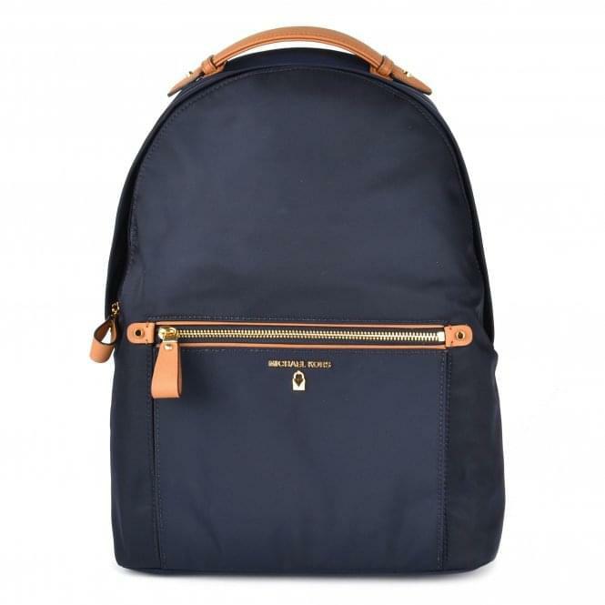 a2f5579cfc5166 ❤ Michael Kors Kelsey Nylon Backpack, Women's Fashion, Bags ...