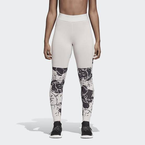 adidas 7/8 tight women