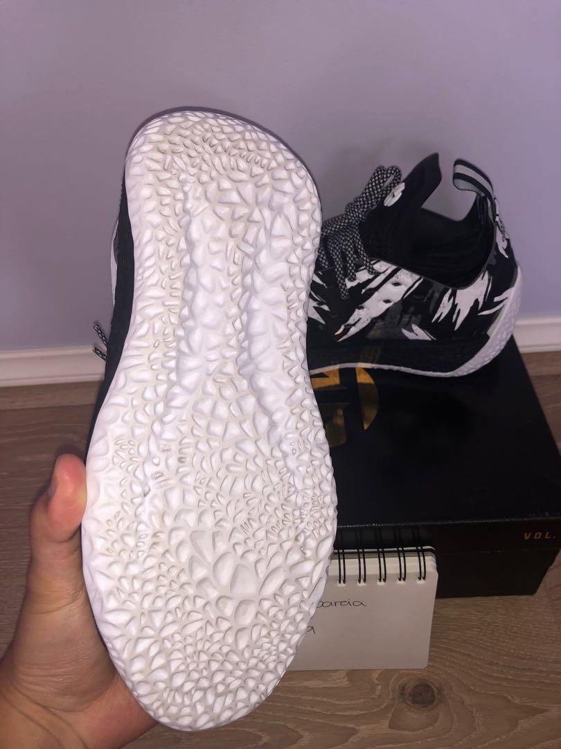 Adidas Harden Volume 2
