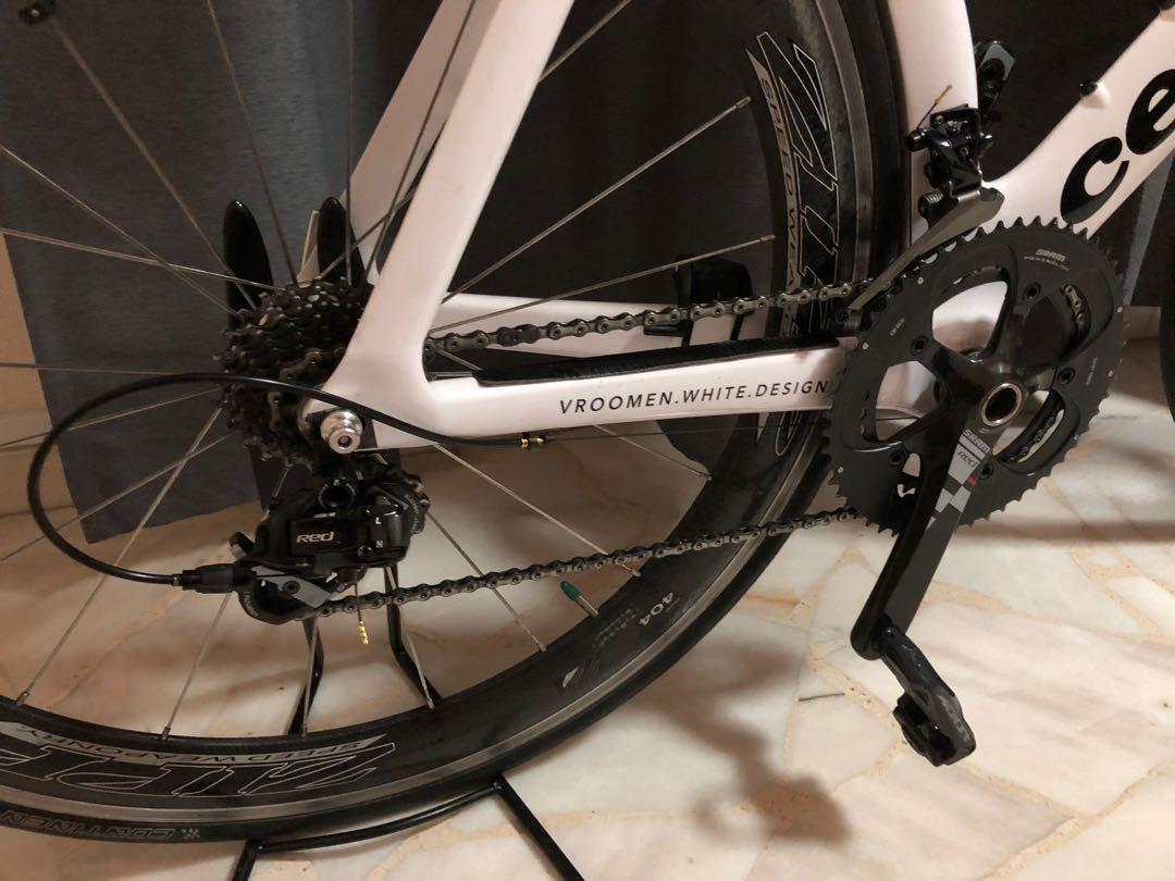 Cervelo P3 Triathlon Bike