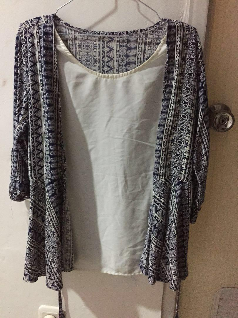 Fashionable Top (all size)