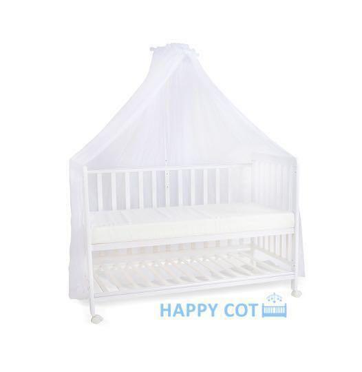 Happy cot jarrons & Co
