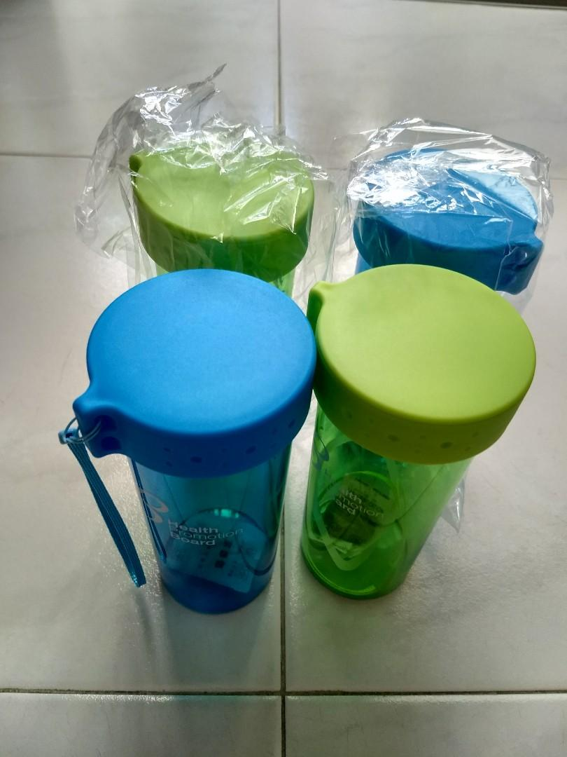 HPB Water Bottle