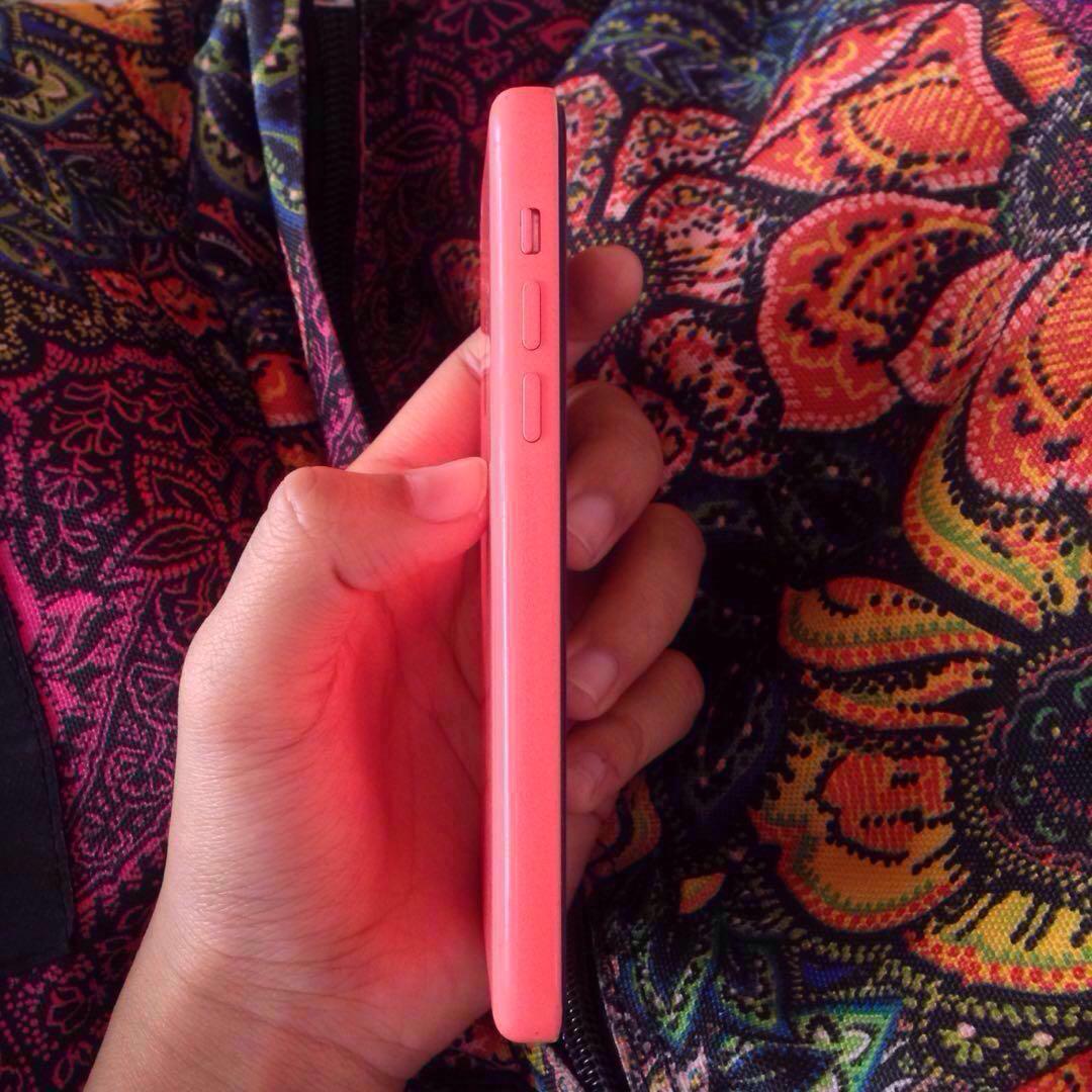 Iphone 5c 32gb no nego