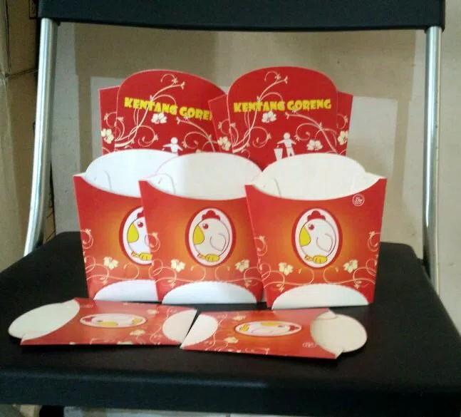 Kantong French Fries