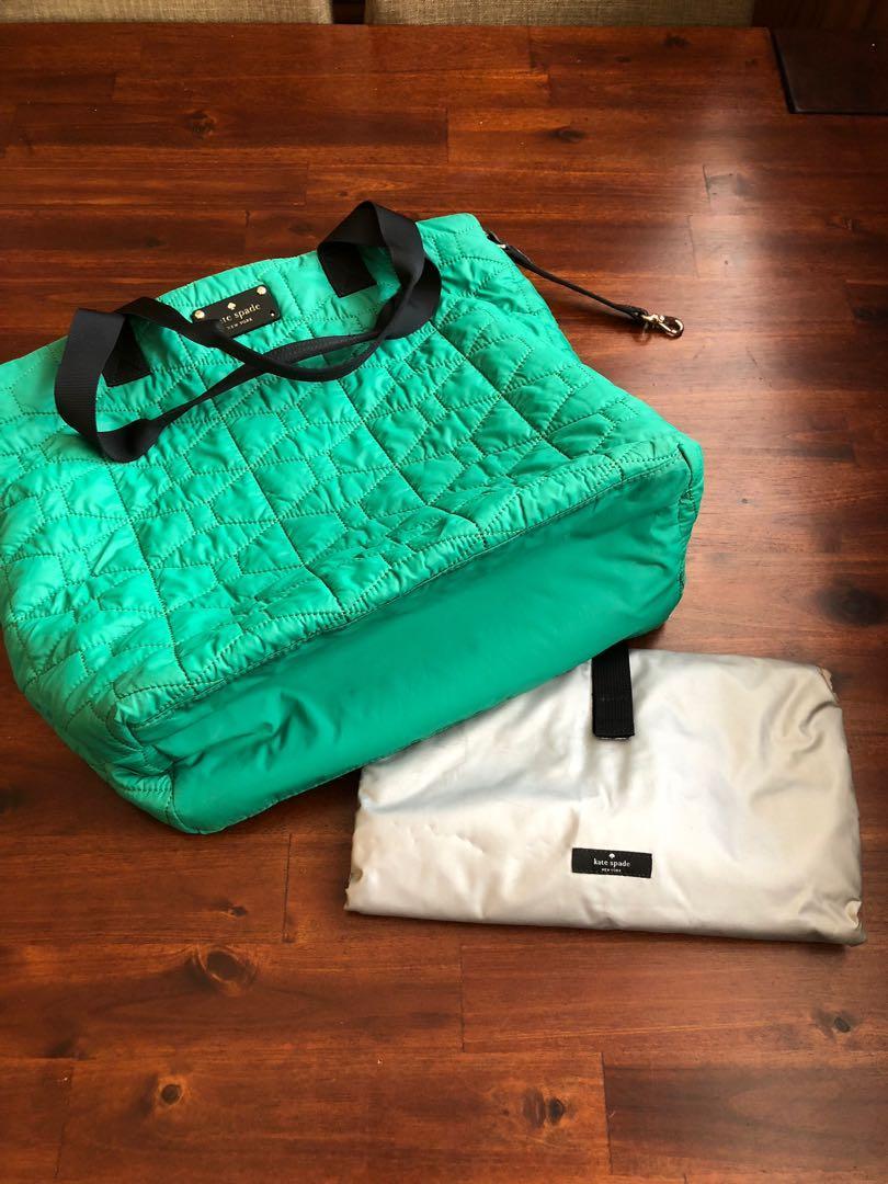 KATE SPADE AUTHENTIC Diaper Bag