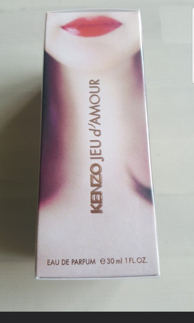 a97fa60a5a Kenzo Eau De Parfum, Health & Beauty, Perfumes & Deodorants on Carousell