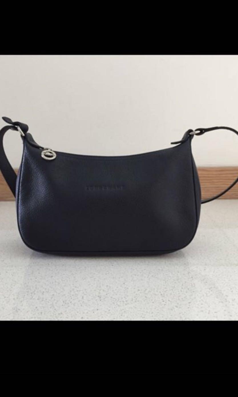 bdee49f7df Longchamp Le Foulonne Crossbody Bag, Women's Fashion, Bags & Wallets ...