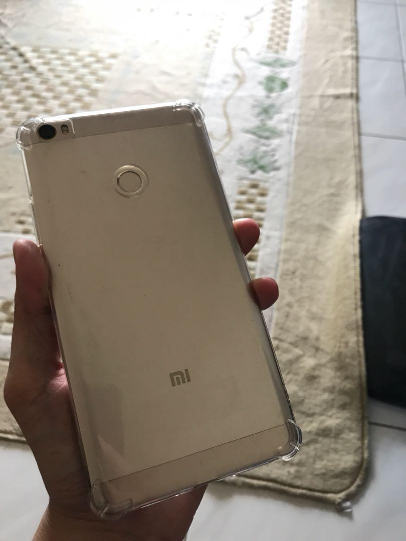 Mi Max 1 (64GB/3GB)