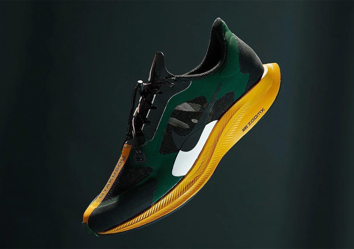 a15920951158 NEW  Nike Gyakusou Zoom Pegasus 35 Turbo  Fir Black