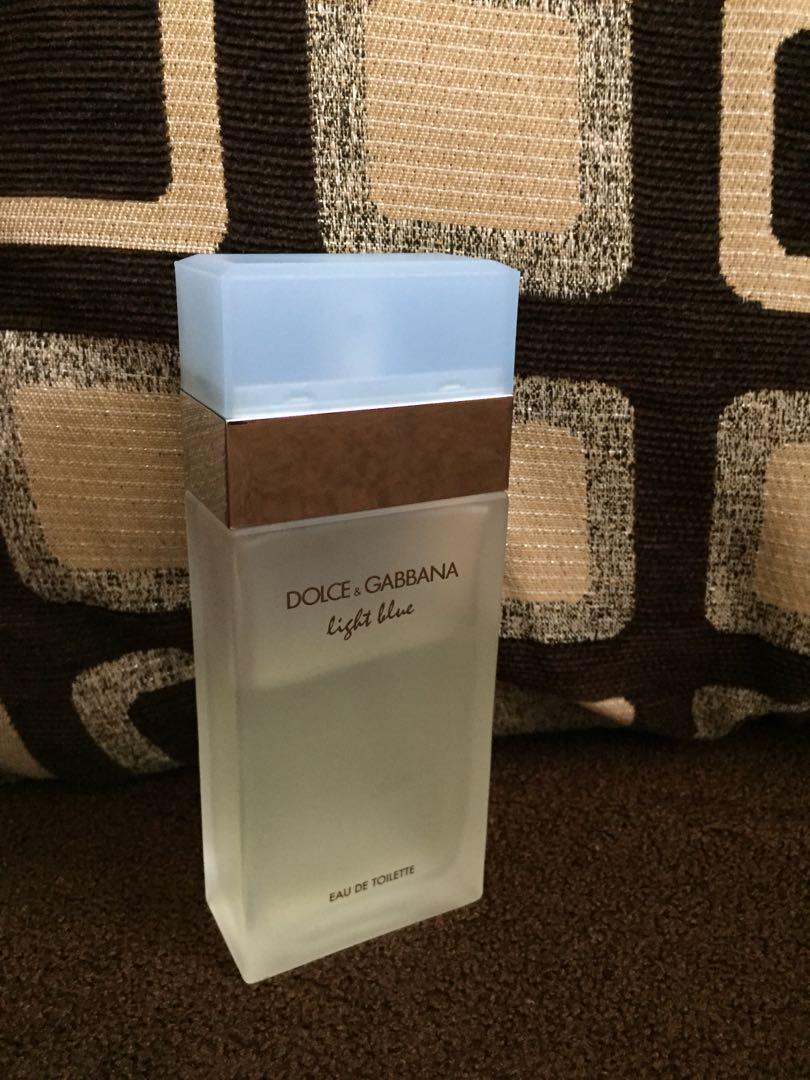Parfum Dolce & Gabbana Light Blue