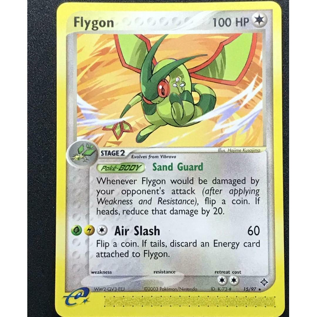 Pokemon TCG EX Dragon Uncommon /& Common Cards
