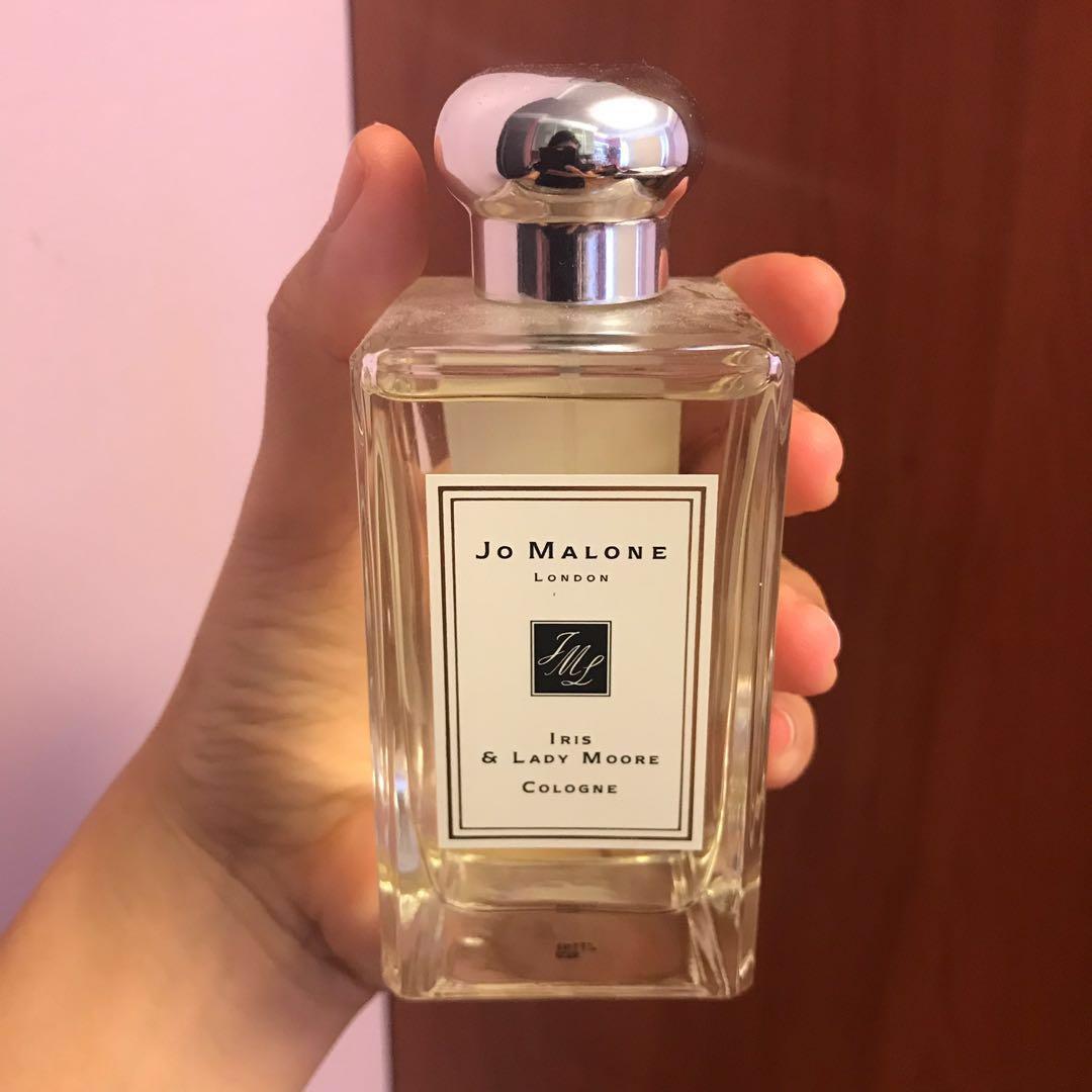 Reserved Jo Malone Iris Lady Moore Perfume Brand New Health
