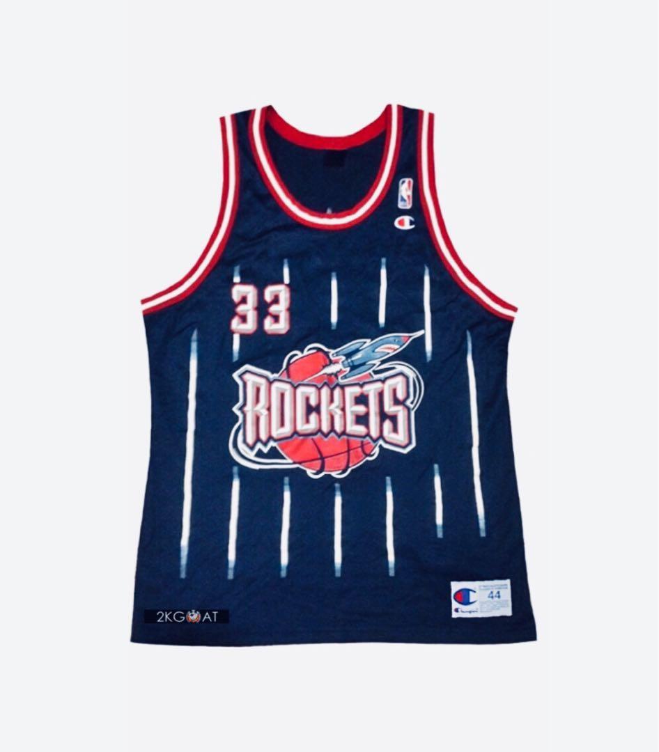 Scottie Pippen NBA Basketball Jersey