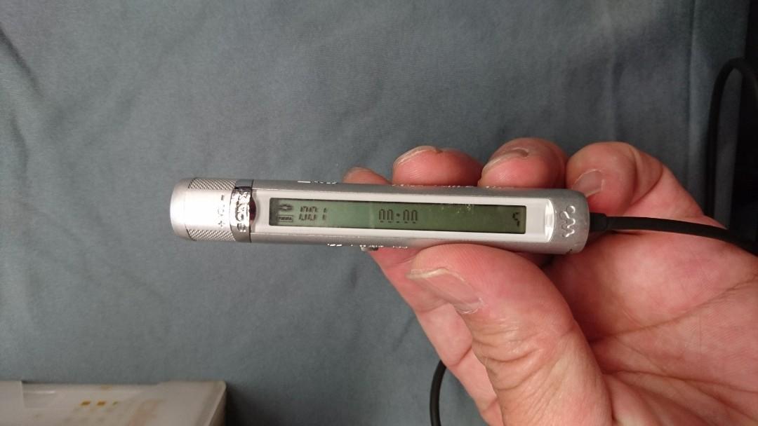 Sony MD MZ-N910