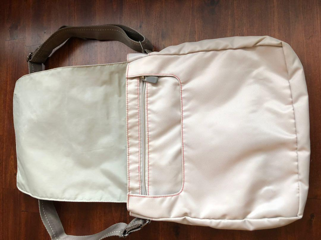 THE NORTH FACE side carry bag