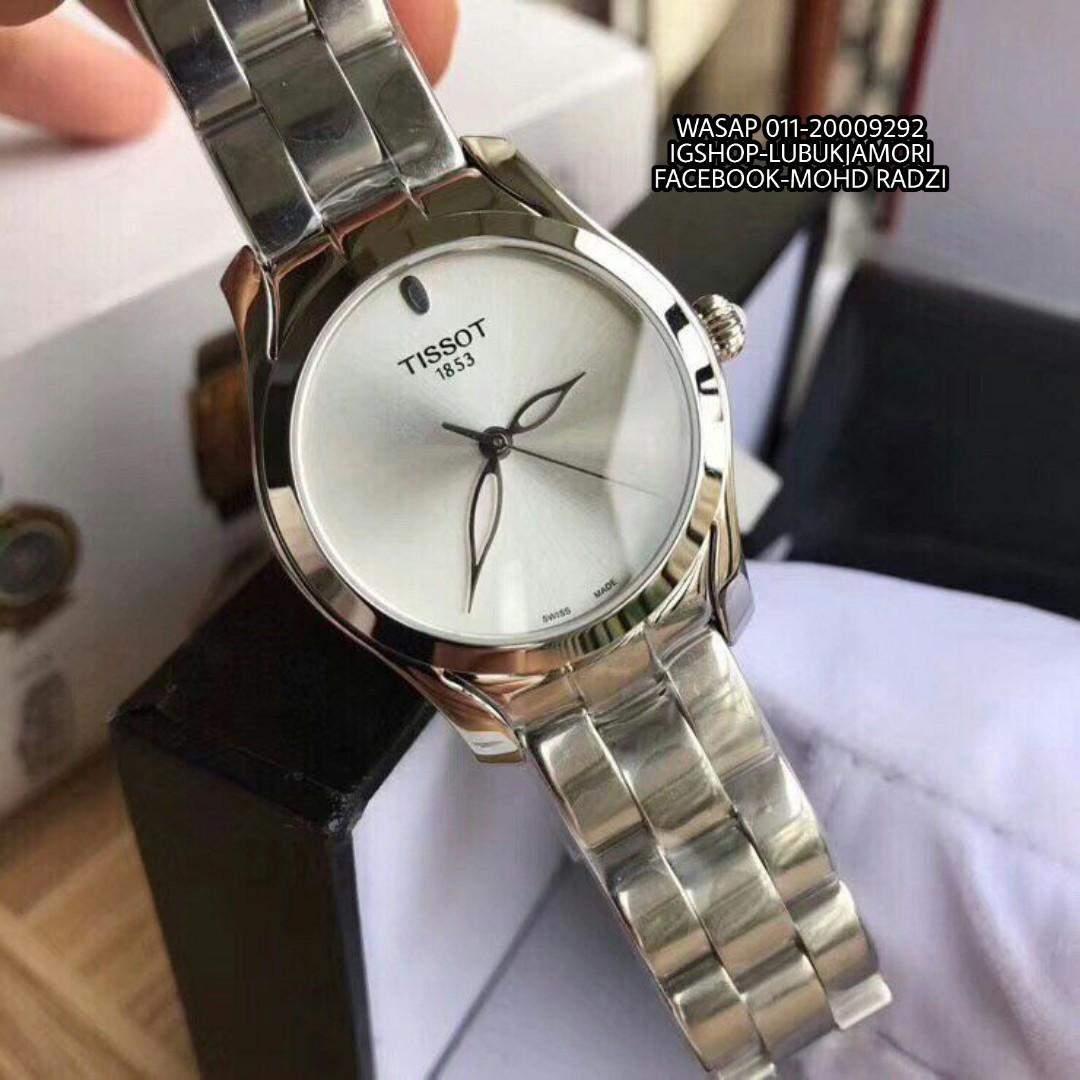 Tissot T-Wave Women's Watch