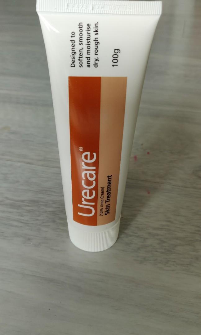 Urecare 10% Urea Cream, Health & Beauty, Face & Skin Care on