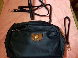 Sling Bag /wristlet